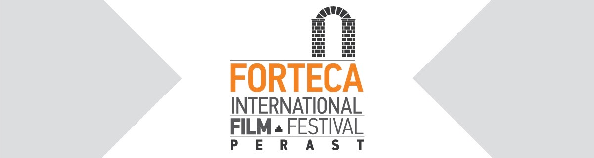 Forteca International Film Festival Perast logo